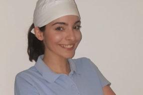 Simona Lo Chirco